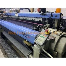 Italy Itema R9500 -230cm Second Hand Rapier Loom Year 2017 High Speed Used Textile Machine Garment Denim Jeans Rapier Loom Price