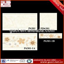кирпичная отделка стен декоративной керамической фото плитки для дешевая настенная плитка