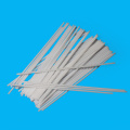 Natural / White / Black Extruded / Cast POM Plastic Rod