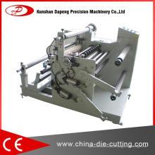Machine automatique de découpe de film avec fonction de stratification