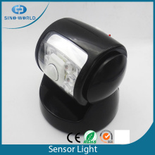 Super Bright 10LED Light Motion Sensor Light