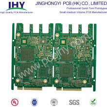 HDI-Technologie PCB-Prototyp