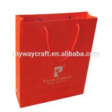 soap paper bag