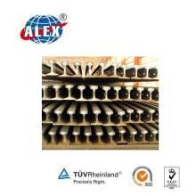 High Quality 43kg Standard Steel Rails