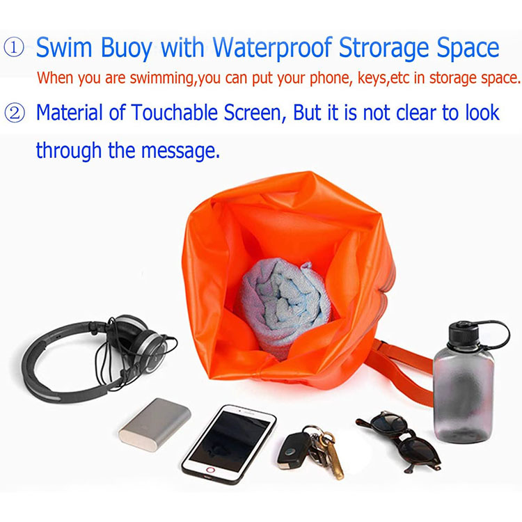 Swim Safety Buoy