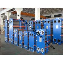 China-Wärmetauscher-Ölkühler (S121)