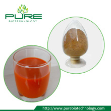 Spray Dried Goji juice extract/Wolfberry extract powder