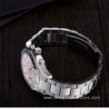 Fancy water resistant watch for men(wulin)