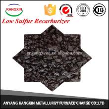 comerciante extranjero de carbón / lowsulfurrecarburizer