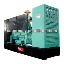 hot sale weichai Steyr Diesel generator with CE