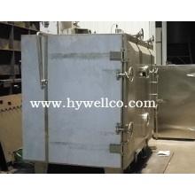 Vacuum Mango Slice Dryer