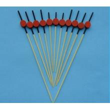 Выдвижной естественный шлем бамбука / Stick / Pick (BC-BS1009)