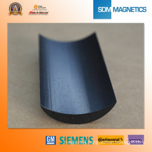 N35h Strong Powerful Neodymium Segment  Magnets