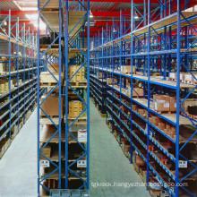 Industrial Steel Rack for Heavy Pallet