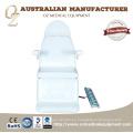 Cama de belleza y facial profesional multifuncional personalizada Mesa de masaje bariátrica de buena calidad Sofá de tratamiento cardíaco