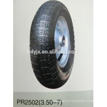 ruedas neumáticas 3.50-7
