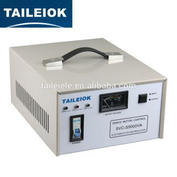 Régulateur de tension 5000watt / avr (régulateur automatique de tension)