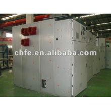 33KV High Voltage Metal-enclosed Switchgear