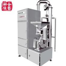 Máquina de trituração da série Wf para material sensível ao calor