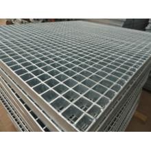 Galvanized Steel Grating Anping Factory
