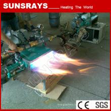 New Type High Pressure Stainless Steel Gas Burner Air Burner