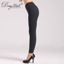 Filles sexy Oem des femmes en pantalon de laine coréenne Tightwinter