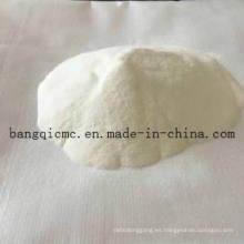 Proveedores de carboximetilcelulosa / MSDS en China