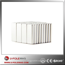 Block Magnet NdFeB N50/Fashion Magnet Neodymium Cube /Powerful Magnets Neo Cube Axial
