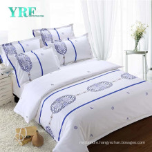 Fashion Style Cheap Price Deep Pocket Duvet Cover Cotton Fabric for Single Bed