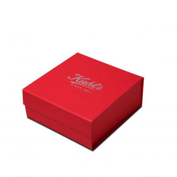 Kiehl's Red Dyed Paper ของขวัญกล่อง