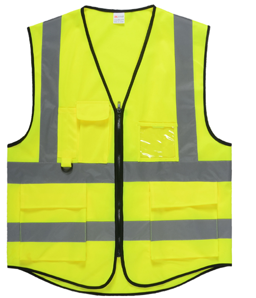 Traffic Safety Garment