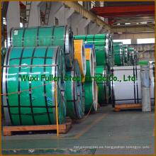 Large Stock 316 316L Hoja de acero inoxidable en oferta