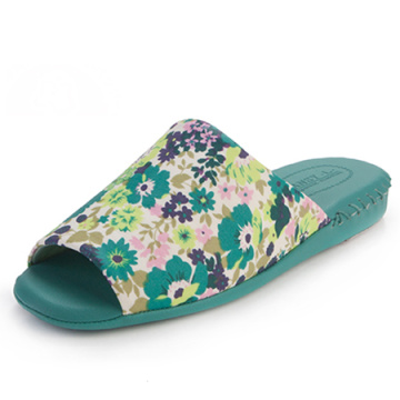 Japan Pansy Indoor Slippers Women Slippers Comfort Room Wear
