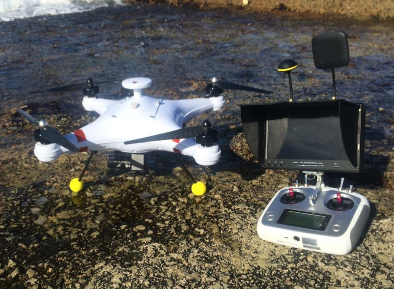 Drone For Fishing South Africa