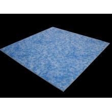 (595NM-07) Quadratische PVC-Decken