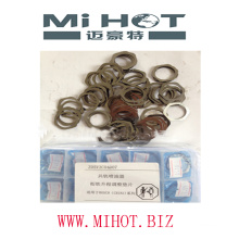 Fuel Nozzle Bosch Adjusting Shims Z05vc04007