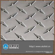 Высококачественная алюминиевая алмазная плита с конкурентоспособной ценой
