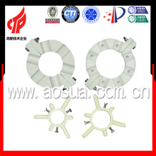 ABS Plastic Hoop For Cooling Tower