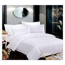 200-400T algodão egípcio Jacquard hotel design conjunto de cama