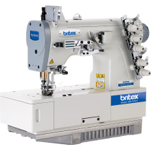 Br - F007j Super alta velocidade série de máquina de costura Interlock