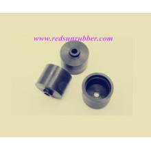 Custom NBR Rubber Cap for Pipe
