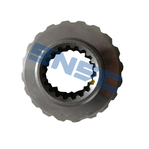 Sn02 000038 Half Shaft Tooth