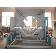 Découpeuse de tuyau de HDPE de 1600mm