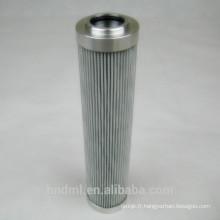 Filtre à carburant de haute qualité 01.E 240.10VG.HR.EP Demalong élément de filtre à huile hydraulique