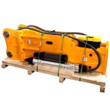 Overseas wholesale hydraulic_hammer_for_sale rock breakers jack hammer rock