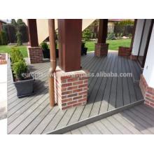 Composite Decking für Schwimmbad, Garten, Outdoor