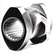 twin screw extruder screw elements screw and barrel