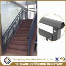 Escaleras de hierro de hierro fundido Escaleras de hierro fundido