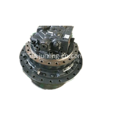 Komatsu PC1250 Motor de desplazamiento PC1250-8 Mando final 21N2700130