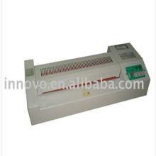 Máquina laminadora de tarjetas con alta calidad